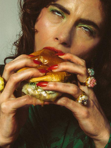 escobar Burger